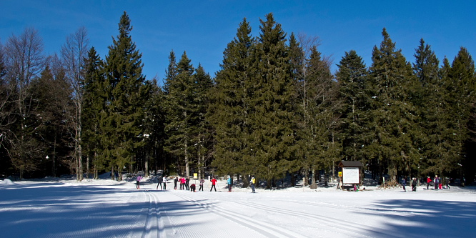 1 - Areh (Pohorje)