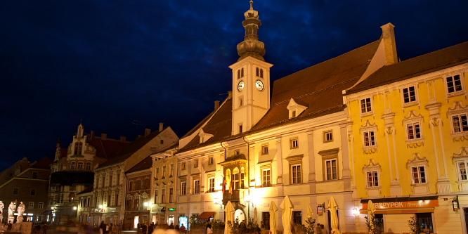 1 - Maribor