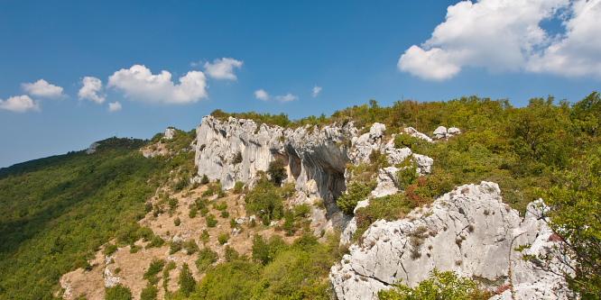 4 - Veli Badin Rock Shelters