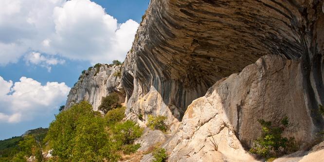6 - Veli Badin Rock Shelters