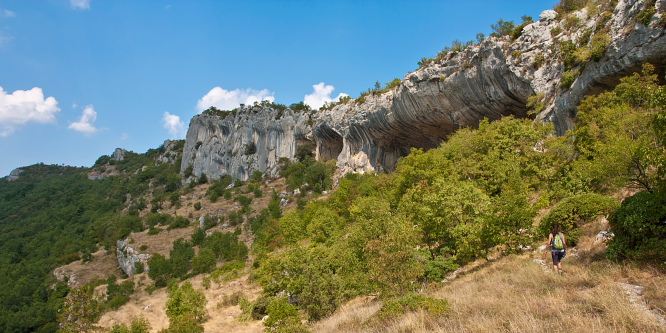5 - Veli Badin Rock Shelters