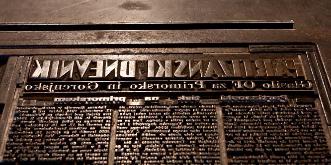 2 - Partizanska tiskarna Slovenija