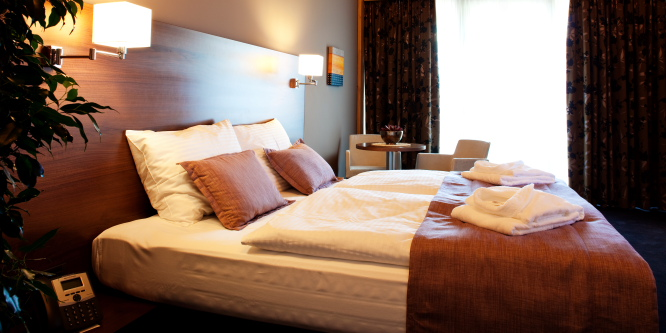 3 - Bohinj ECO Hotel
