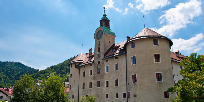 2 - Idrija – the Heritage of Mercury