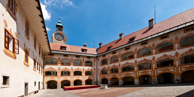 1 - Idrija – the Heritage of Mercury