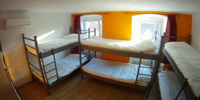 3 - Hostel Histria