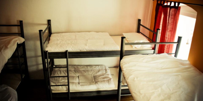 2 - Hostel Histria