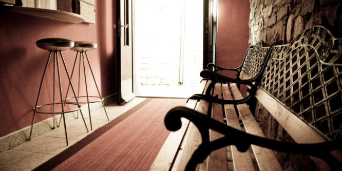 1 - Hostel Histria
