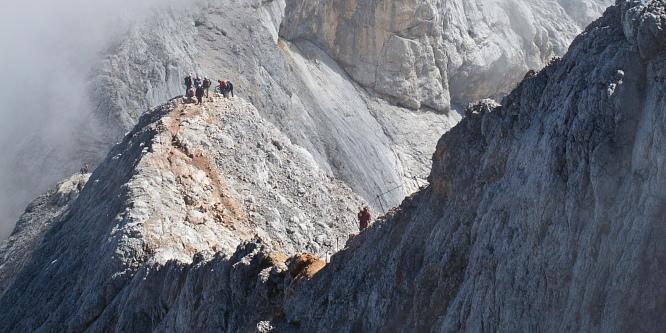 3 - Triglav - naša najvišja gora