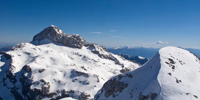 4 - Triglav - naša najvišja gora