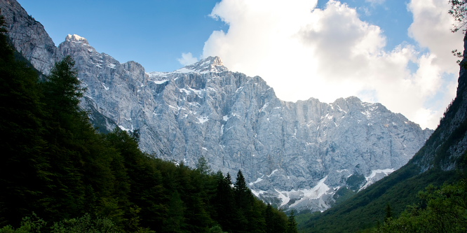 1 - Triglav – Slovenia's highest mountain