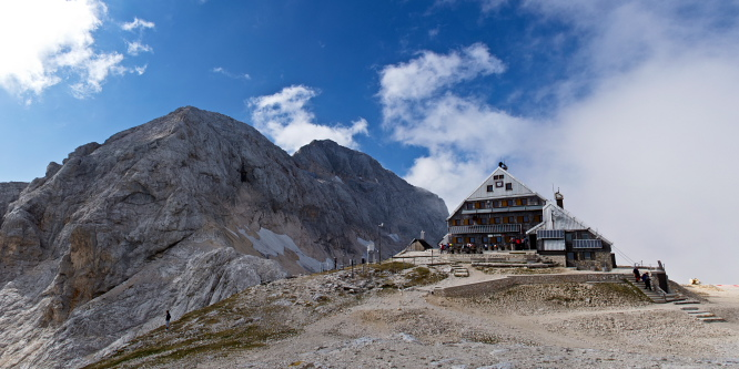 2 - Triglav – Slovenia's highest mountain