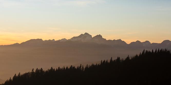 8 - Triglav - naša najvišja gora