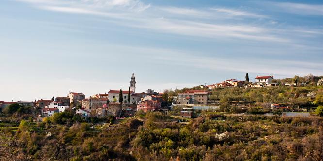 4 - Po vaseh slovenske Istre