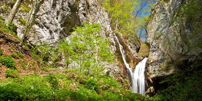 1 - Zapoška Waterfalls