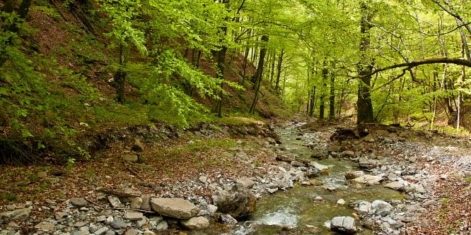 3 - Zakojca Waterfalls