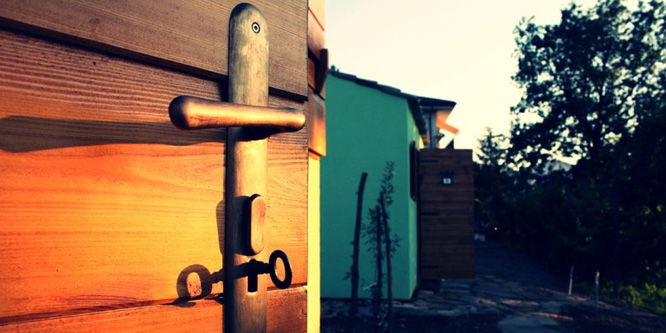4 - Hiške slovenske Istre