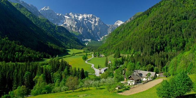 2 - Turistična kmetija Lenar
