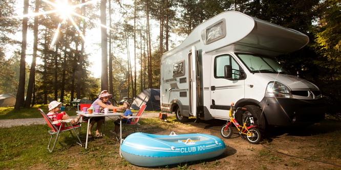 2 - Camping Šobec