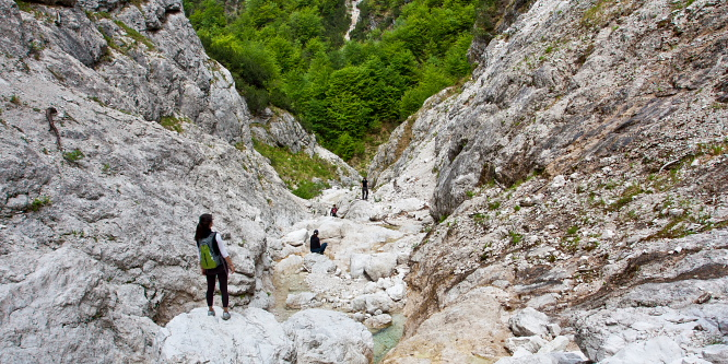 4 - Fratarica Waterfalls