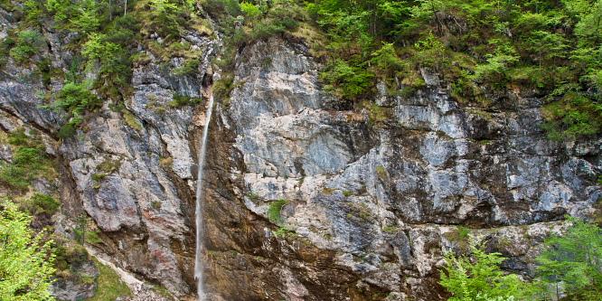 3 - Fratarica Waterfalls