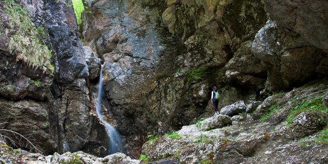 2 - Fratarica Waterfalls