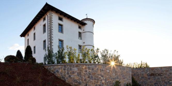 1 - Hotel Gredič