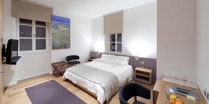 3 - Hotel Gredič