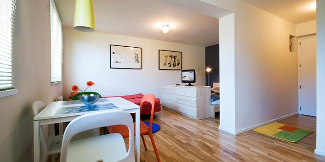 2 - MyLjubljanaHome Apartment