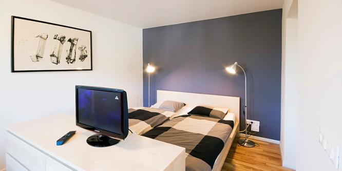 4 - MyLjubljanaHome Apartment