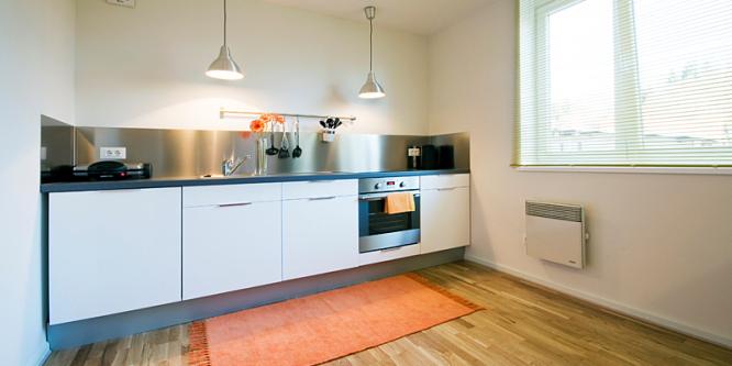 3 - MyLjubljanaHome Apartment