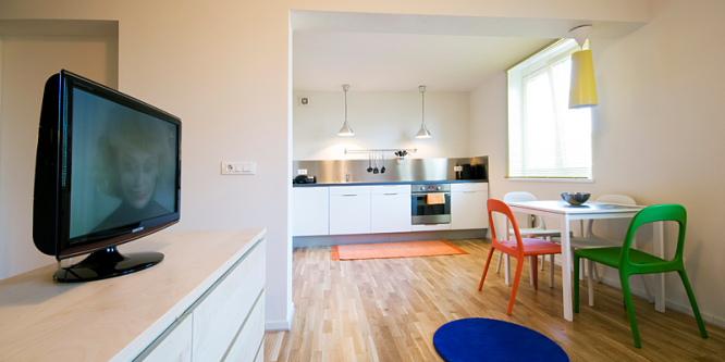 1 - Apartma MyLjubljanaHome