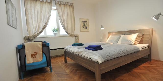 1 - Apartma Piran Garden