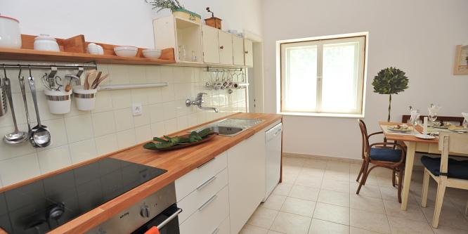 3 - Apartma Piran Garden