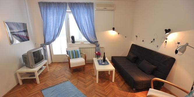 2 - Apartma Piran Garden