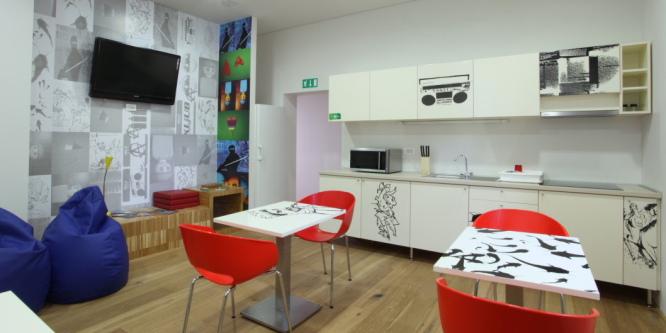 4 - MCC Hostel Celje