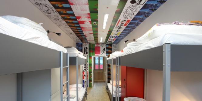 2 - MCC Hostel Celje