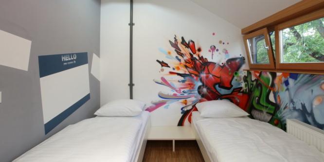 3 - MCC Hostel Celje