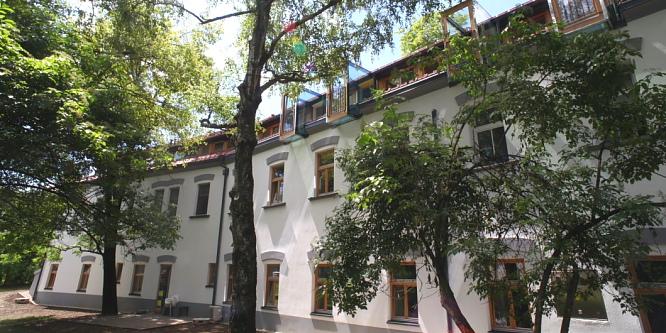 6 - MCC Hostel Celje