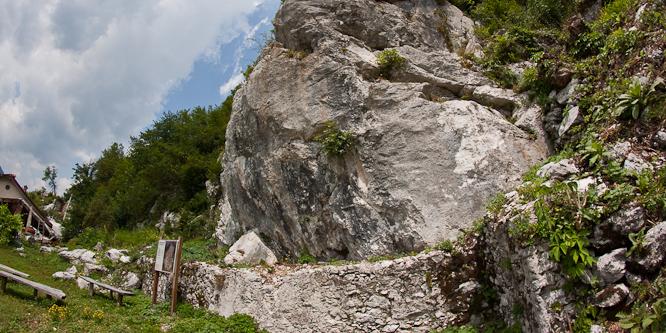 1 - Škratova skala