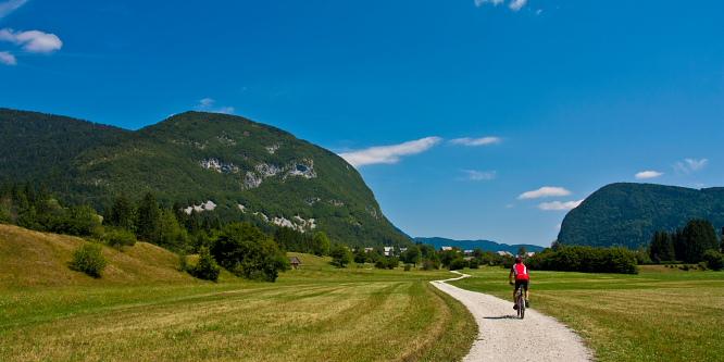 1 - Blato and Vogar alpine meadows