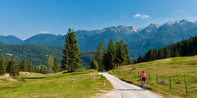 4 - Blato and Vogar alpine meadows