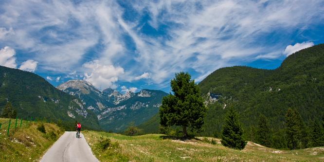 2 - Blato and Vogar alpine meadows