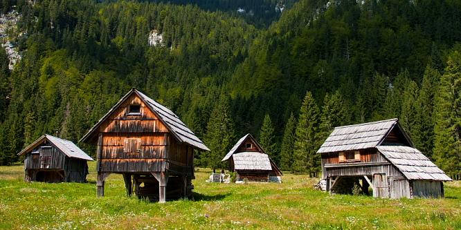 3 - Blato and Vogar alpine meadows