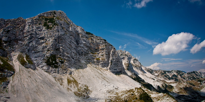 5 - Vogel (from Bohinj)