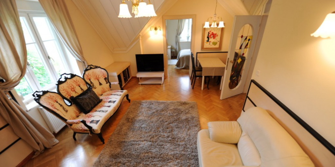 3 - Vila Istra Bled