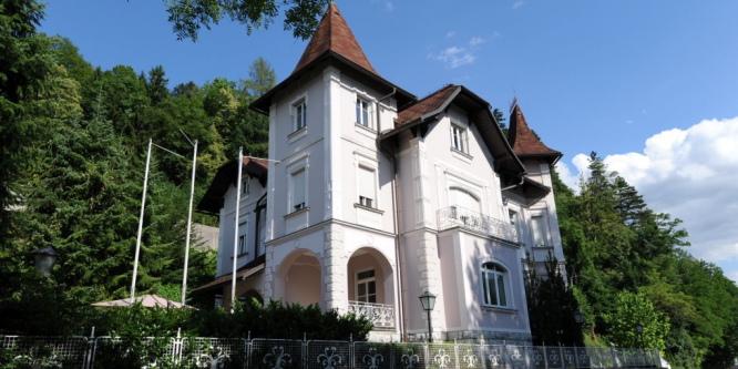1 - Vila Istra Bled