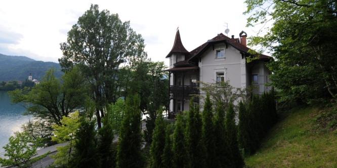 6 - Vila Istra Bled