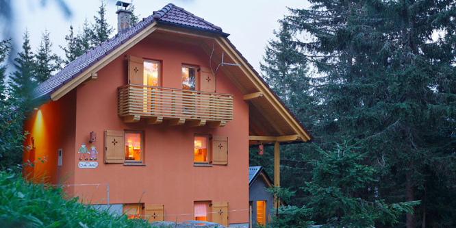 1 - Janko in Metka Apartments