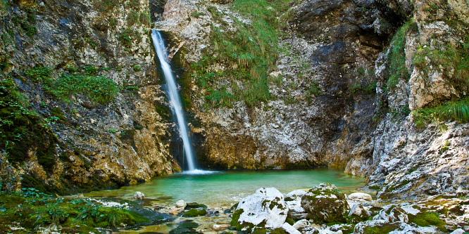 1 - Zapotoški slapovi